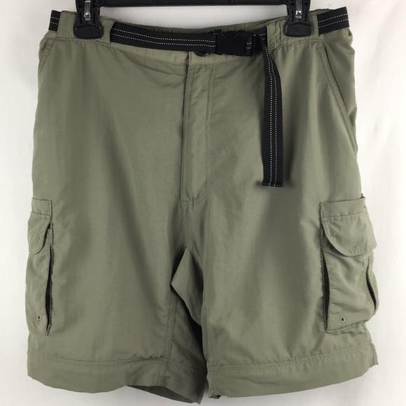 5590058652 Magellan Outdoors Other - Men's Magellan Outdoors Fish Gear Cargo Shorts